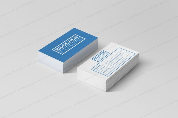 Ridgeview_Business-Cards