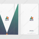 Presentation Folder Mockup Anglesie